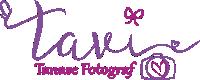 Tavi Tanase Fotograf Logo